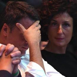 Sconfitto il premier Matteo Renzi  «Ho perso io, non ho rimorsi» - Video