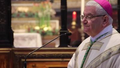 L'omelia del vescovo Beschi nella celebrazione dell'Immacolata
