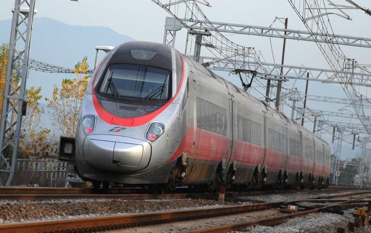 Boom di prenotazioni del Frecciargento Da Bergamo a Roma in 4 ore e mezza