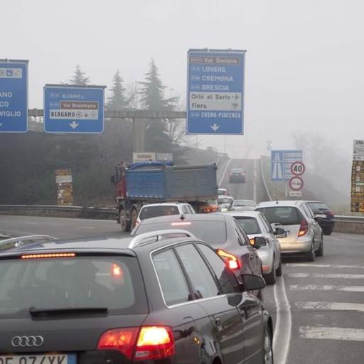 «Chiederemo a società Autostrade di riqualificare il rondò dell'A4»