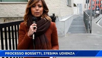 Processo Bossetti, il Dna divide