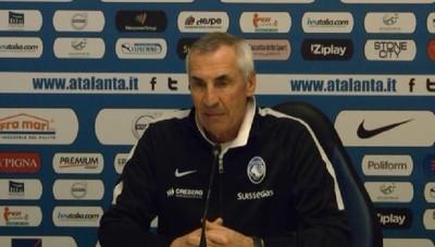 Reja: Contro la Samdoria partita delicata