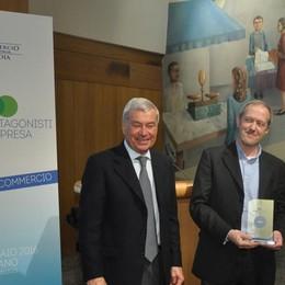 Premio alla rete d'imprese Hubit Coinvolti 124 Comuni lombardi