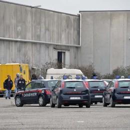 Rave party alla Ceva di Verdellino I carabinieri denunciano 80 giovani