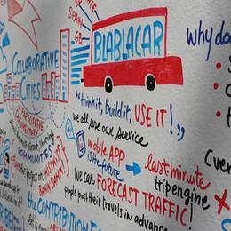 BlaBlaCar, ci sono 1.800 posti in auto  Cresce l'offerta nella Bergamasca