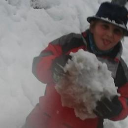Neve e ancora neve! Bergamaschi felici Ecco dove si scia, manda la tua foto