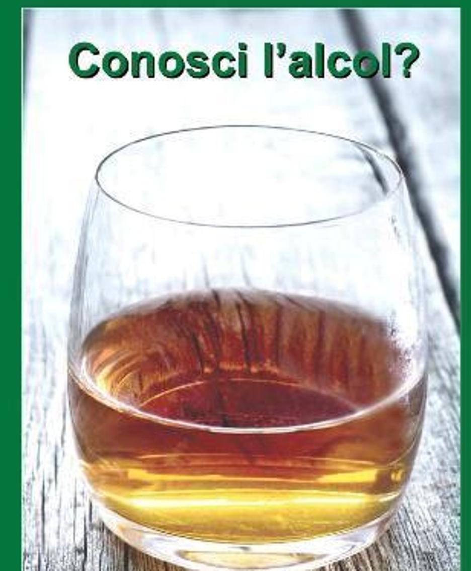 Scaricare la codificazione da alcool