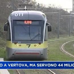 Teb fino a Vertova, servono 44 milioni di euro