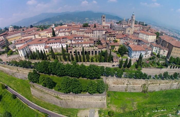 Il tour di bergamo treviglio fiera agricola tempo for Fiera di bergamo 2016
