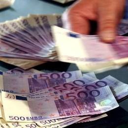 La Bce cancella i 500 euro Ma voi li avete mai visti?