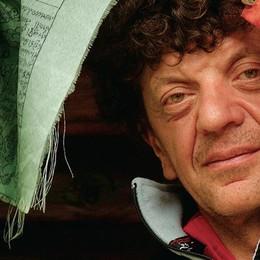 Mario Merelli in un libro  La sua vita e le tante imprese