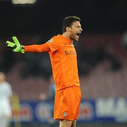 Europei, Sportiello non c'è Conte ha preferito Marchetti
