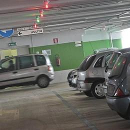 Trucca, sconto per il parcheggio Ma non per chi va in ospedale