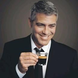 Nespresso, what else? A Oriocenter Nuova apertura, aspettando George...