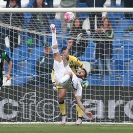 Atalanta, vota il gol più bello  C'è l'imbarazzo della scelta