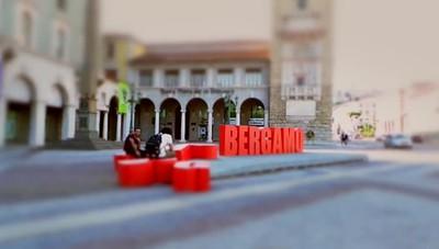 Bergamo: time lapse