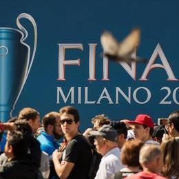 Champions: 30 charter e 30 voli privati 6 mila tifosi spagnoli a Orio per la finale