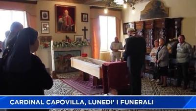 Il mondo ricorda Monsignor Capovilla