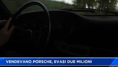 Clusone. Vendevano all'estero Porsche 911, evasi due milioni di euro