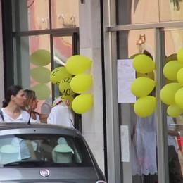 La movida di giorno nel Borgo d'Oro Primo sabato pedonale - Video