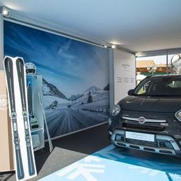 LeasePlan sceglie Fiat per il noleggio ai privati