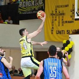 La Comark sfiora il colpaccio Udine fa sua la prima gara della finale