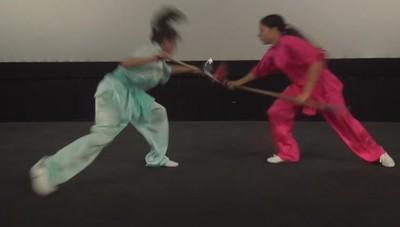 Arti marziali con la proiezione di Kung Fu Panda 3 a Curno
