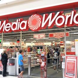 MediaWorld, alta tensione Sabato 7 maggio sciopero