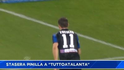 Napoli-Atalanta 2-1, l'analisi di Reja