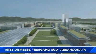 Promessa mai mantenuta e Bergamo Sud giace dimenticata