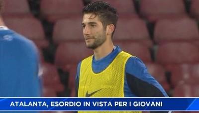 Atalanta-Udinese, esordio in vista per Gagliardini e Radunovic