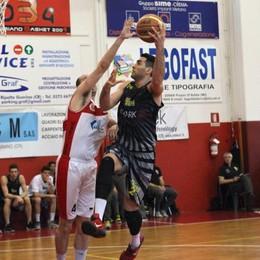 Comark sconfitta a Lecco in gara 2 Decisiva la «bella» domenica a Bergamo