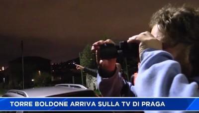 I Vot arrivano sulla tv di Praga