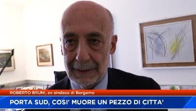 Progetto Porta Sud, Bruni: Affossato da Tentorio