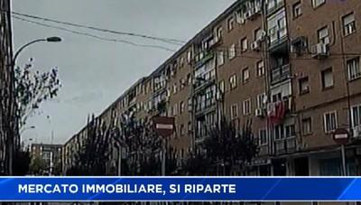 Riparte a Bergamo il mercato immobiliare
