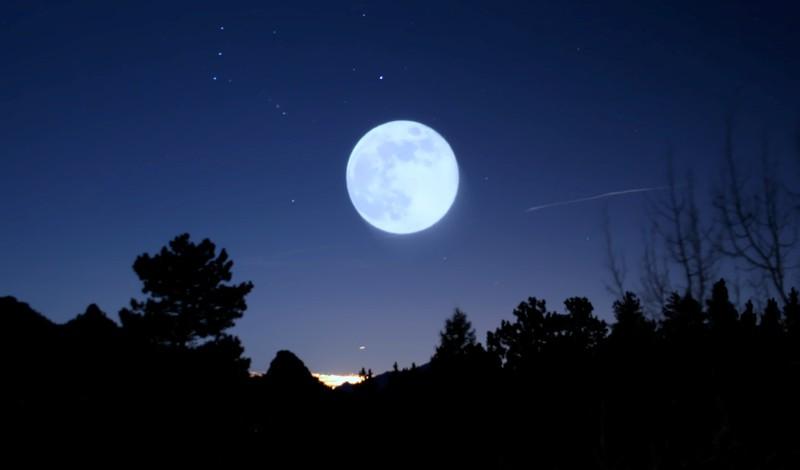 Al chiaro di luna sabato 16 luglio 2016 20 30 00 castione della presolana l 39 eco di bergamo - Il giardino al chiaro di luna ...