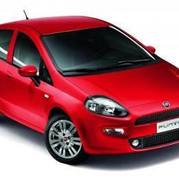 Gamma Fiat Punto Ecco il nuovo turbodiesel