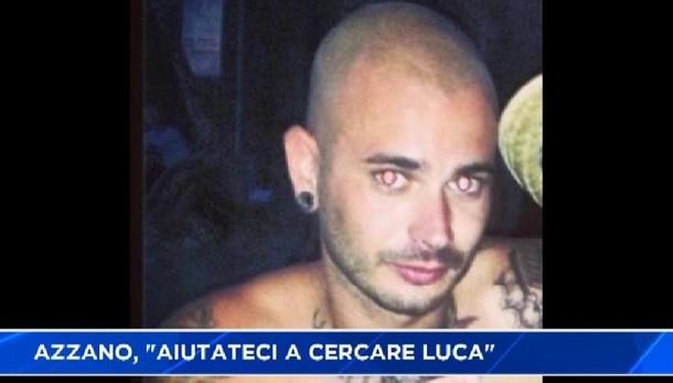 Azzano San Paolo, proseguono le ricerche di Luca
