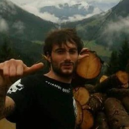 Scomparso ragazzo a Ranica «Aiutateci a trovare Sebastiano»