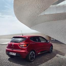 Renault Clio si rinnova ancora
