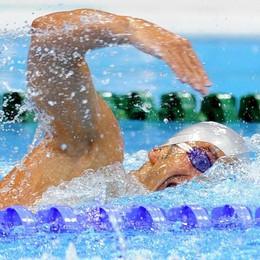 Nuoto: applausi, grande Belotti Si qualifica alla sua terza Olimpiade