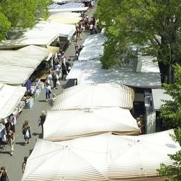 Addio Malpensata dopo 55 anni Il mercato si sposterà in zona  Piscine