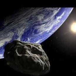 In tutto il mondo è il giorno dell'asteroide Telescopi pronti a scrutare l'imprevisto