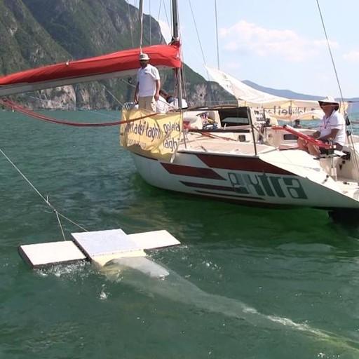 La Goletta dei laghi boccia il Sebino «Inquinati i punti monitorati» - Video