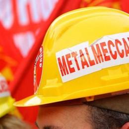 Metalmeccanici, i dati lombardi Fiom: «Oltre 5.000 posti a rischio»