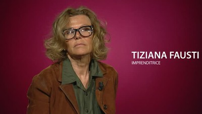 Tiziana Fausti: «Cos'è  la moda? Un modo di essere. Anche a Bergamo»