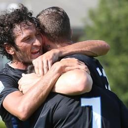 Atalanta, il ritiro finisce in goleada - video Rovetta, contro il Chiasso 6-0 - foto