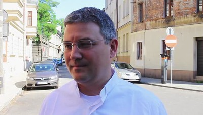 L'intervista a don Emanuele Poletti