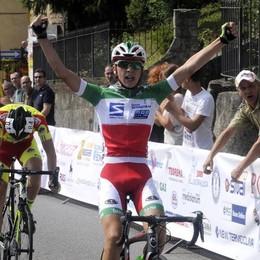 Ciclismo: a Ferragosto il recupero del Piccolo Giro della Valseriana
