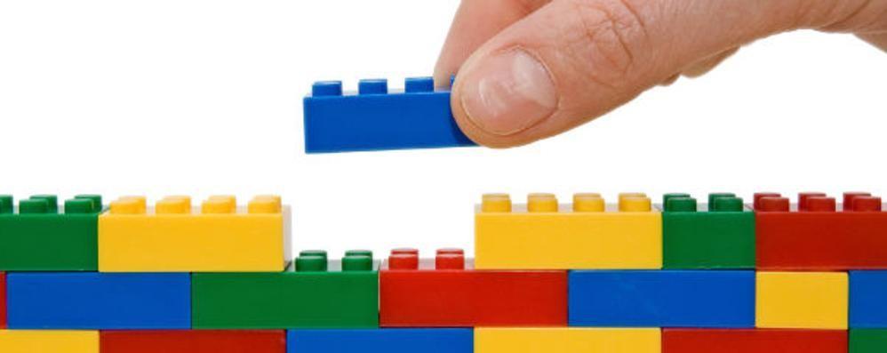 Lego nuova apertura di percassi dopo milano in provincia for Lago store bergamo